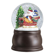 X Glass Ornament w// OWC Box 30057 Old World Christmas 2019 FIRST CHRISTMAS HEART