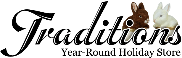 Traditions Logo