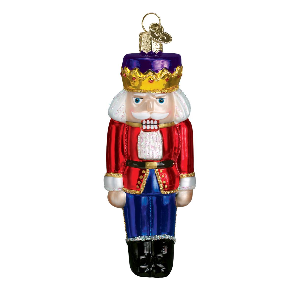 nutcracker prince ornament - Nutcracker Christmas Ornaments