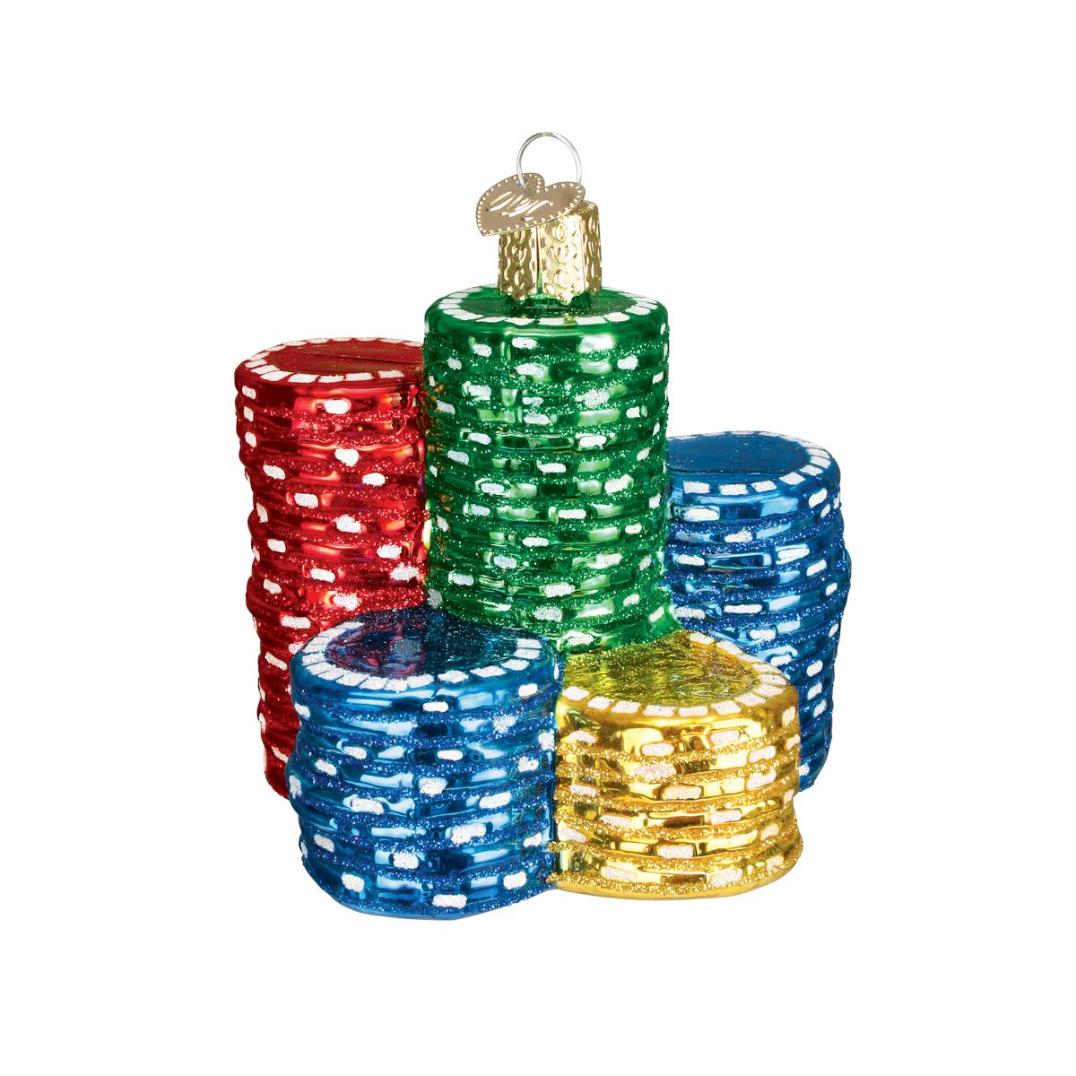 Casino ornaments prevent or stop gambling addiction