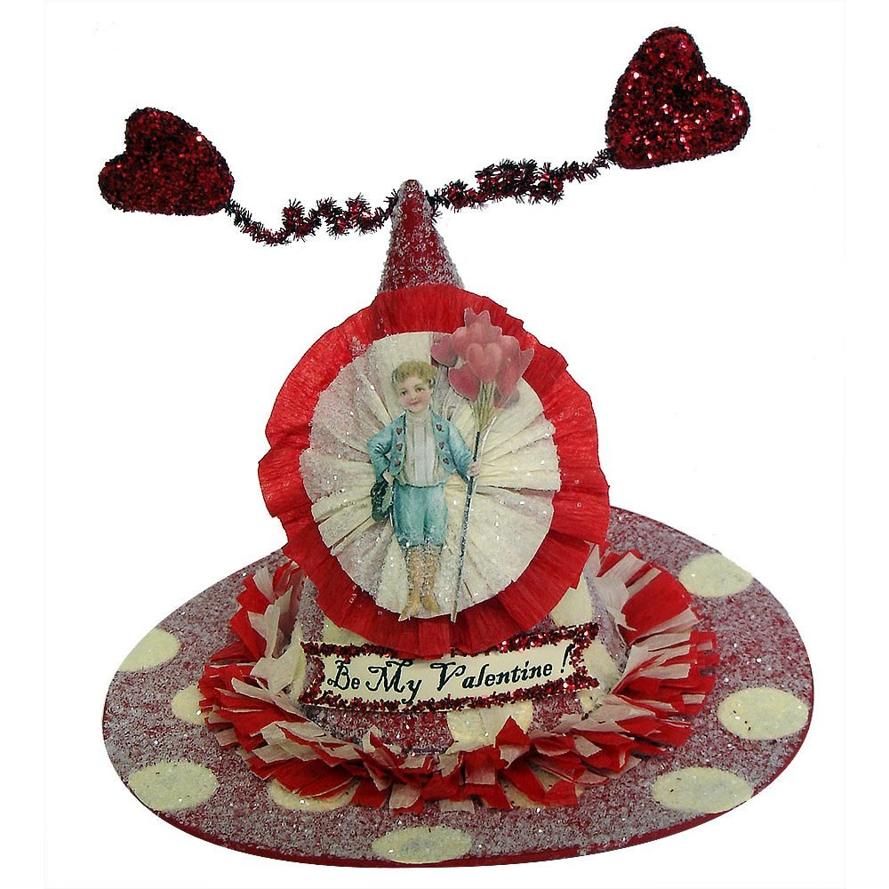Valentine S Day Trees Feather Trees Tinsel Trees And Tree Toppers