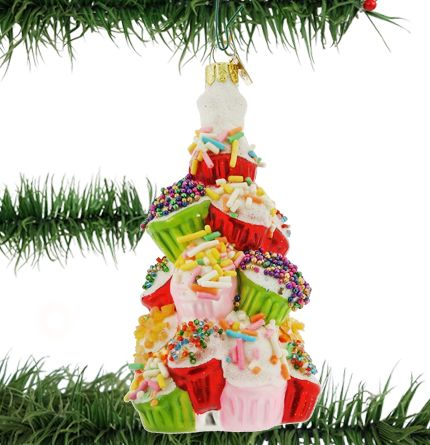 Food Drink Ornaments
