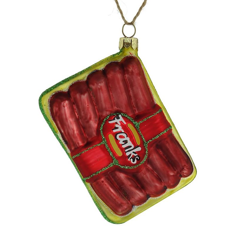 cody foster christmas ornaments