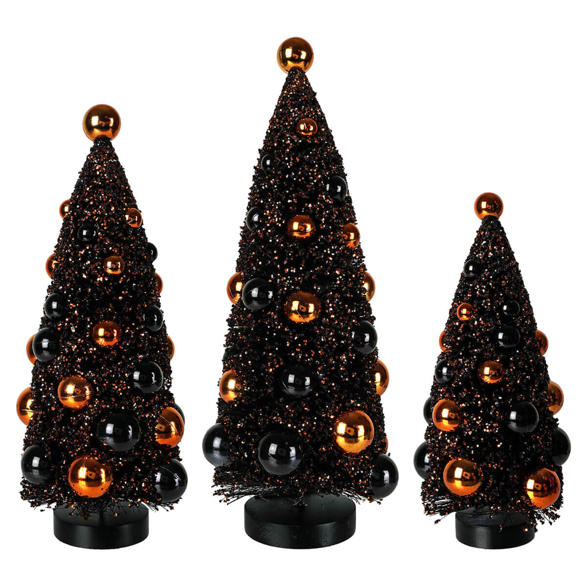 Halloween Trees Traditions