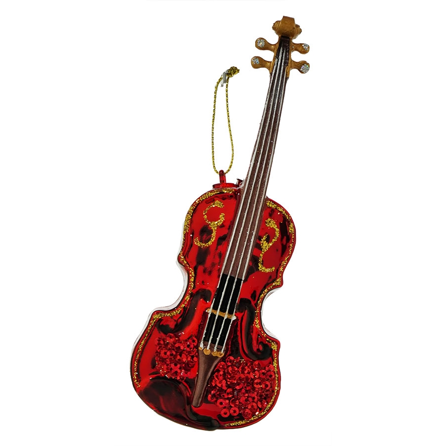 Choose Your Instrument Instrument Ornaments Music Christmas