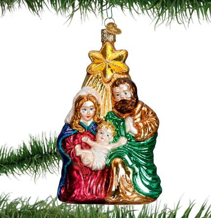 a focus on the old christian tradition of christmas Ways to keep your family focused on christ this christmas, brenda verner - read more about christian parenting and family  an old european custom was to bring in an enormous log on christmas.