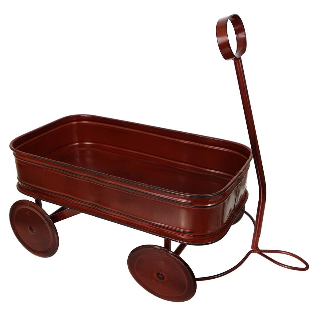 Little Red Wagon Traditions