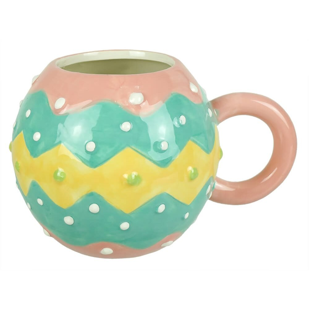 Spring Green Egg Cup