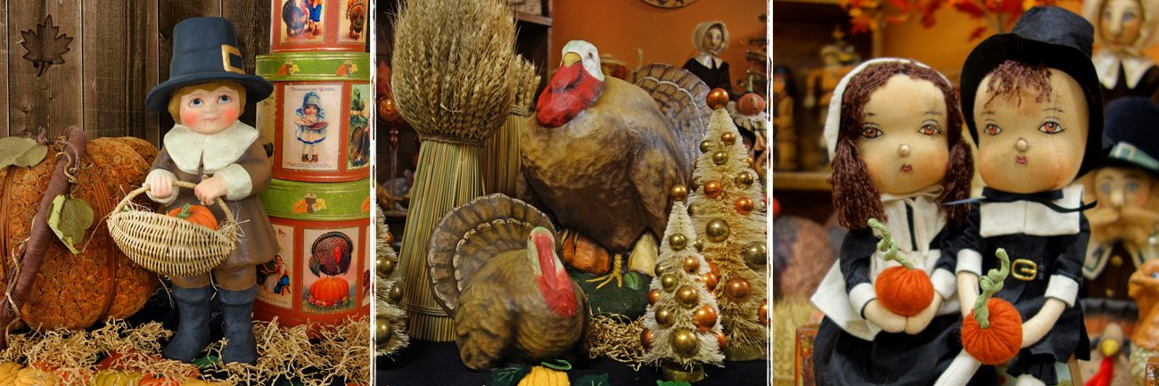 Preferred Thanksgiving Decorations & Ornaments for your home, buffet, porch  AJ42