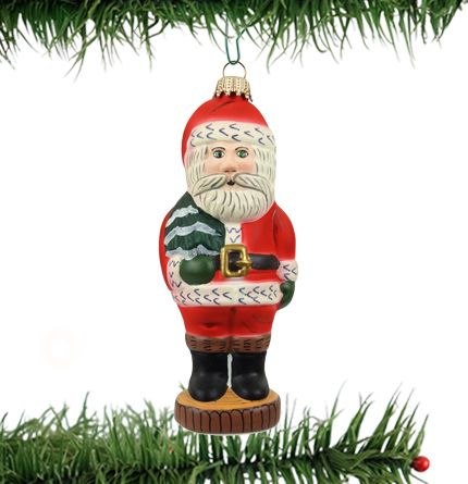 Christmas Ornaments  Traditions  Traditions