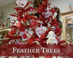 Valentine S Day Glass Ornaments