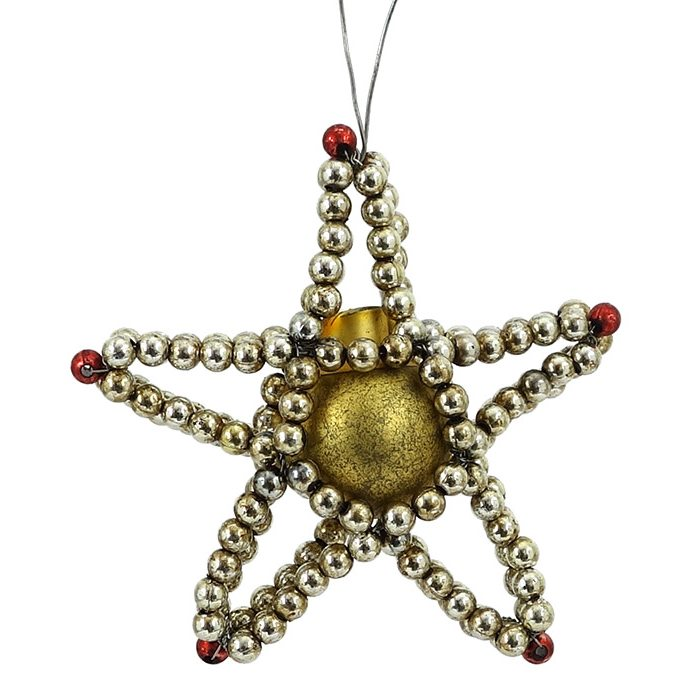 Traditional Vintage Christmas Ornaments - Traditions